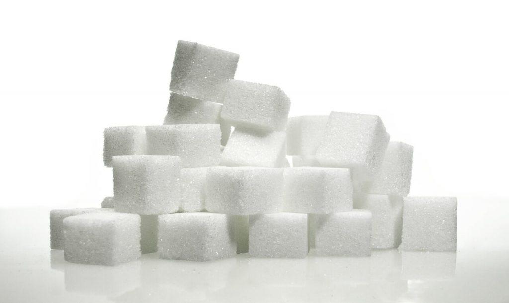 zucchero promotore di candidosi
